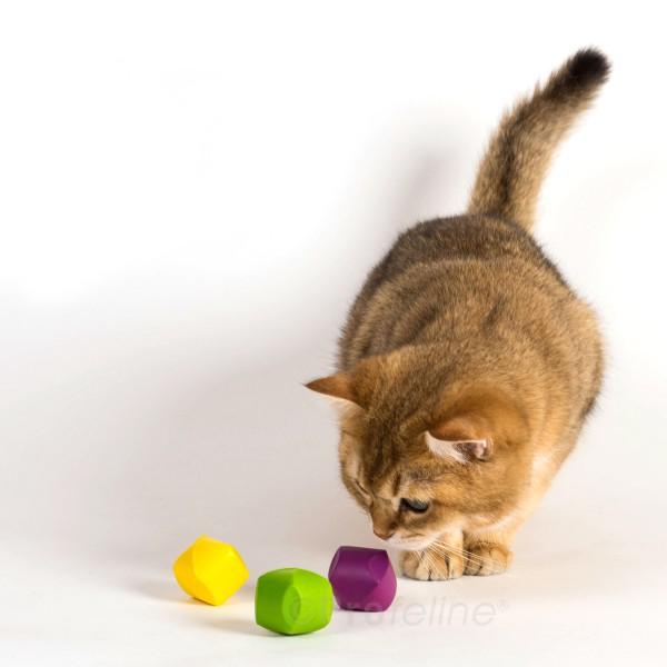 Jackson Galaxy - Cat Dice Katzenwürfel