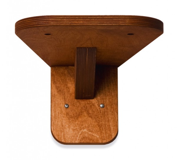 Holzfarbe Kirsche / Wood finish Cherry