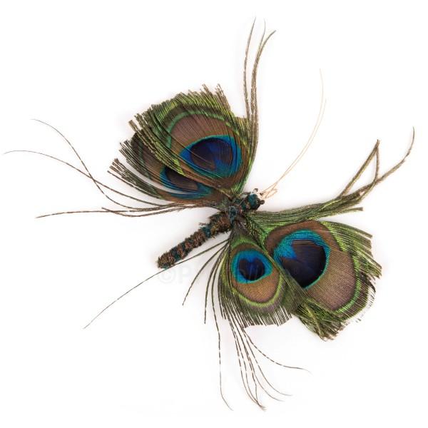 Profeline - Papillon Peacock Anhänger