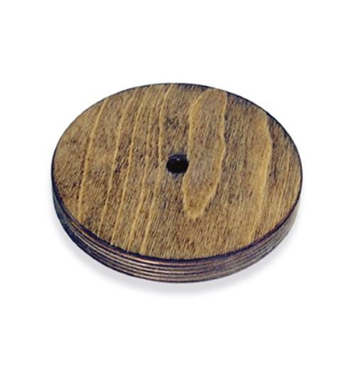 Holzfarbe Eiche / Wood finish Oak