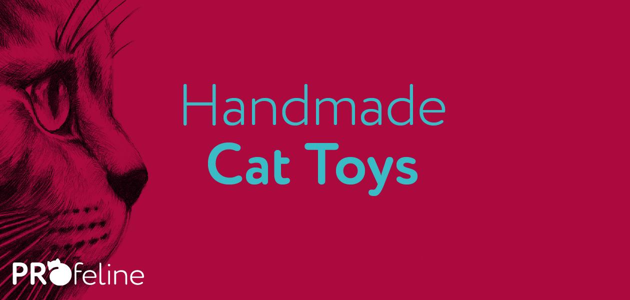 Profeline Katzenspielzeug