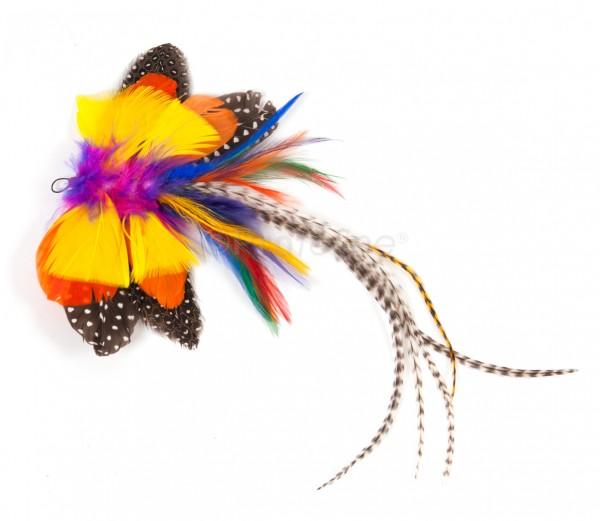 Profeline - Papillon Brazil Anhänger