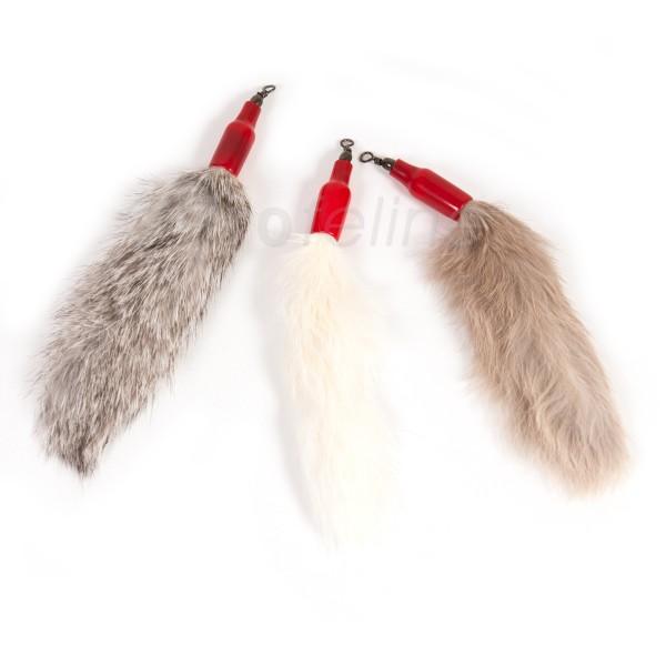 Go Cat - Da Bird Fur Fun Wechselanhänger