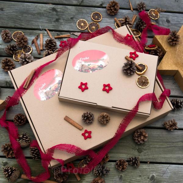 Profeline X-Mas Weihnachts - Box
