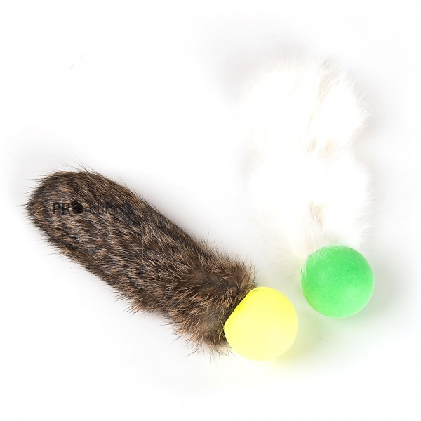 Go Cat - Fur Pong