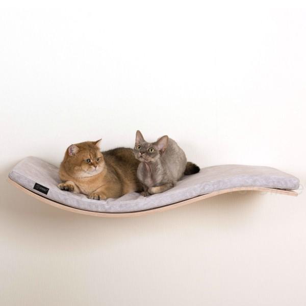 Cosy & Dozy - Katzenliege CatShelf Chill Deluxe