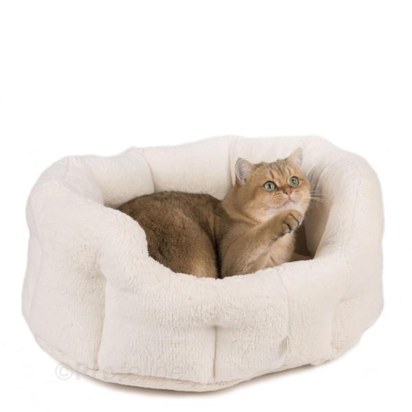 Feline Luxus Katzenbett