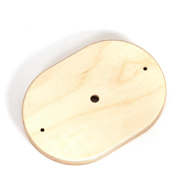 Holzfarbe Birke, Vorderseite