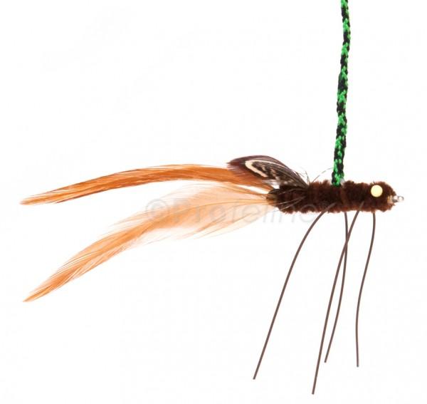 Nekoflies - Kittycada Anhänger mit Kordel