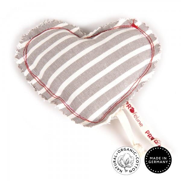 Profeline - Organic Cotton LoveHeart