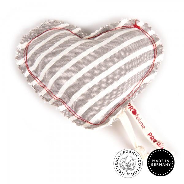 Profeline - Organic Cotton LoveHeart