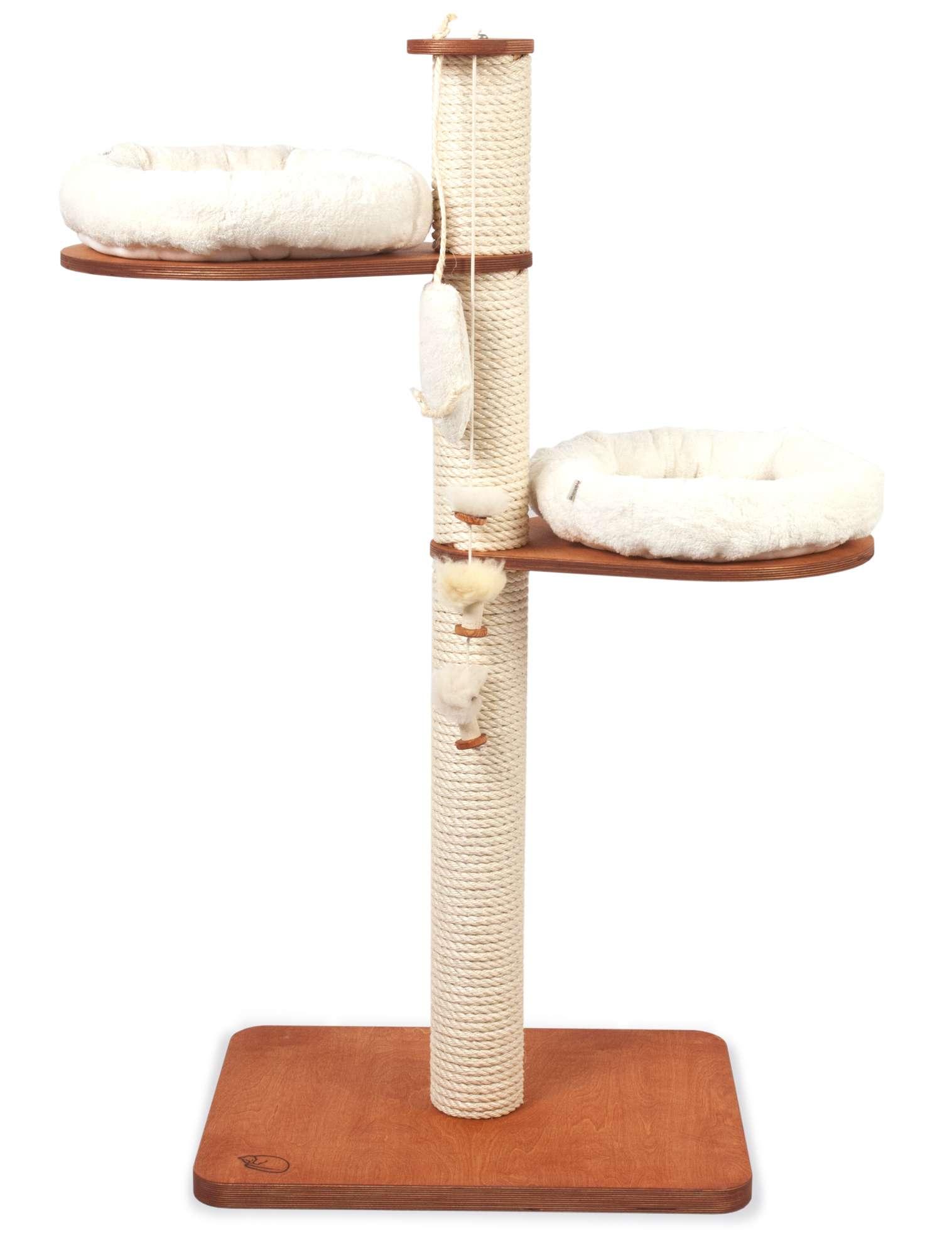 kratzbaum modell boris | 1-stamm kratzbaum | kratzbÄume | profeline