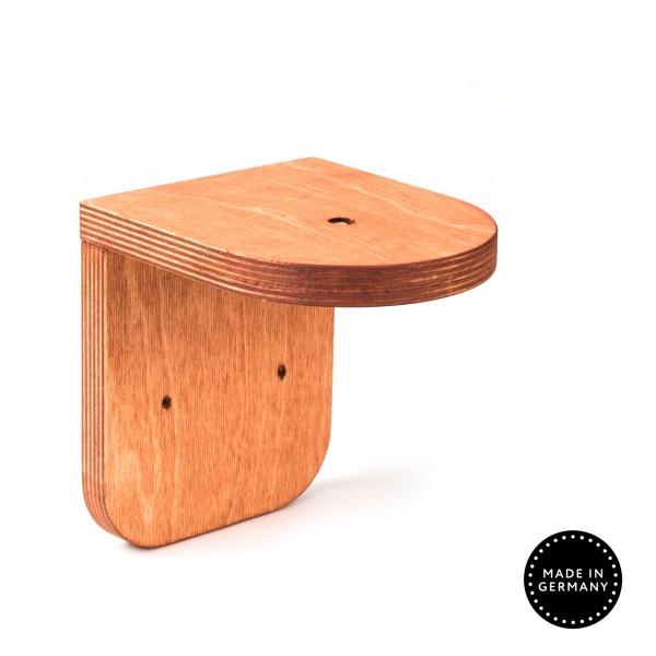 Holzfarbe Kirsche