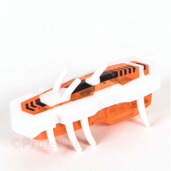 HEXBUG - Nano V2 Weiss
